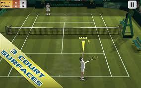 tennis apk cross court tennis qvga hvga apk free world app