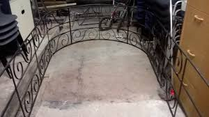 wedding arches gumtree cast iron wedding arch in loughborough leicestershire gumtree