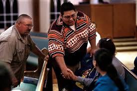 Seeking Josh S Seminole Baptist Embraces Language But Ministers To All