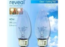 ceiling fan light bulb size led bulb for ceiling fan axmedia info