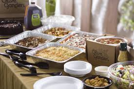 Catering Menu Item List Olive Garden Italian Restaurant - olive garden wants to cater your next party