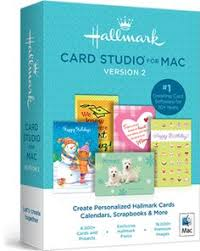 hallmark premium blank greeting cards greeting card software