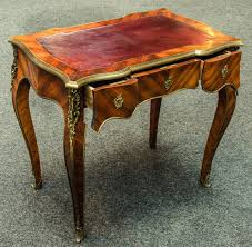 bureau louis xv antique louis xv rosewood bureau plat for sale at 1stdibs