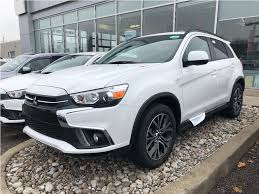 mitsubishi rvr engine new 2018 mitsubishi rvr for sale mississauga on