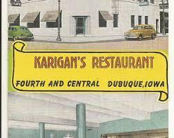 s restaurant cedar falls 1940s cedar falls ia etsy