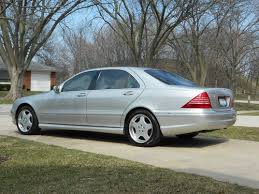 2002 s430 mercedes find used 2002 mercedes s430 sport amg lqqk low clean