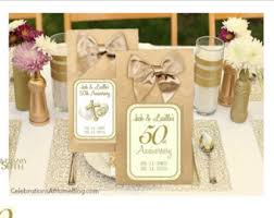 anniversary favors 50th anniversary favorite memories best wishes cards