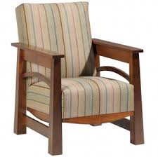 Reading Armchair Amish Living Room Chairs Armchair Ottoman Accent Chair Comfy