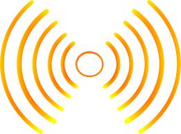 start button clipart cliparthut free clipart sound waves clipart cliparthut free clipart 2 image 8935