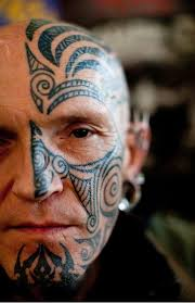 beautiful tattoo designs on face best tattoo 2016