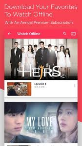 dramafever dramas u0026 movies android apps on google play