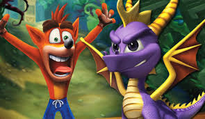 crash bandicoot n sane trilogy may subtly hint at a spyro the