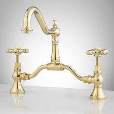 kitchen bridge faucets bathroom and kitchen bridge faucets