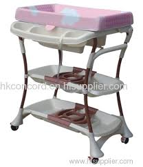Change Table With Bath Baby Changing Table From China Manufacturer Hong Kong Concord
