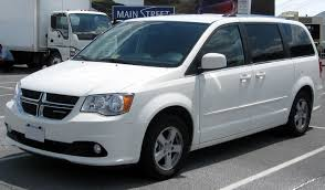 dodge caravan is one of the best cars when its comes to safety