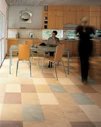 look marmoleum flooring apartment therapy apartments