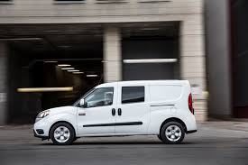 Dodge Ram Cargo Van - 2016 ram promaster city review ratings specs prices and photos