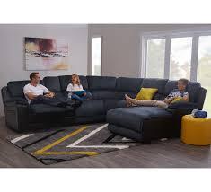 Modular Chaise Lounge Boston 6 Seater Recliner Modular Chaise Living Room Pinterest