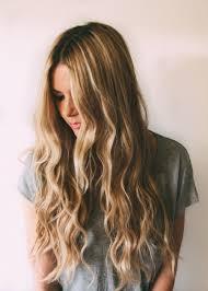 long beachy waves we can u0027t get enough hair tutorials
