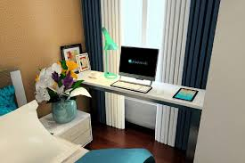 Small Plants For Office Desk by Computer Desk For Bedroom 121 Awesome Exterior With Small Computer