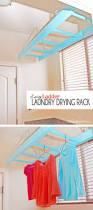 laundry room organization ideas laundry drying racks life hacks