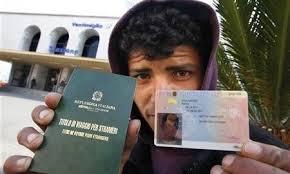 permesso di soggiorno stranieri caltanissetta sportello per immigrati rinnovo permesso di