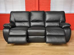 La Z Boy Reclining Sofa Fascinating Outstanding Lazy Boy Leather Recliner Sofa Gallery La