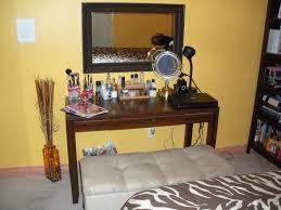 furniture wonderful design of makeup desk ideas to create perfect