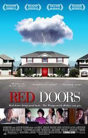 Red Door Red Doors