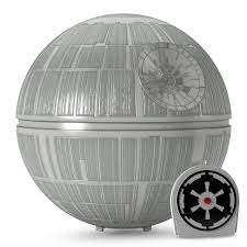 star wars death star tree topper 6 3