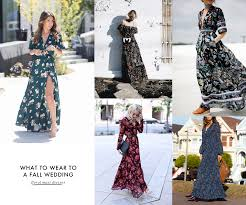 fall dresses to wear to a wedding what to wear to a fall wedding crystalin