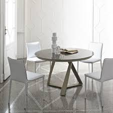 tavoli di cristallo sala da pranzo tavolo rotondo sala da pranzo tavoli in vetro da cucina epierre