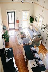 amenager chambre dans salon 1001 idées pour aménager une chambre en longueur des