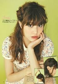 kawaii hairstyles no bangs japanese hairstyles hair beauty pinterest japanese