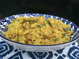 chicken pilau u2013 salma u0027s recipes