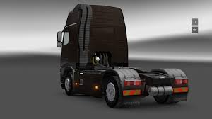 old volvo trucks volvo fh 2009 real wheels for ets 2 euro truck simulator 2 mods