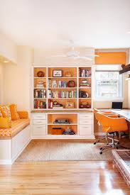 colors for a home office best color for concentration and productivity is orange photos