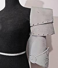 craft foam knight u0027s armor