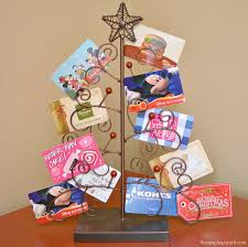 gift card tree this easy gift card holder project turns gift cards into gifts