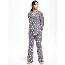 navy s pajama sets ebay