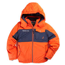 nautica childrens winter coats tradingbasis