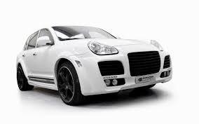 Porsche Cayenne Body Kit - prior design pd widebody aerodynamic kit for porsche cayenne 955