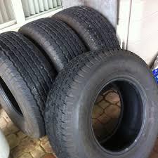 lexus gx470 tires michelin for sale michelin ltx 275 60 16 like new ih8mud forum