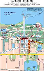 Map St Petersburg Florida by Saint Petersburg Maps
