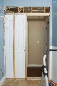 best 25 pocket door installation ideas on pinterest diy door