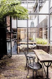 Outdoor Glass Room - the glass divider for your space home design and interior