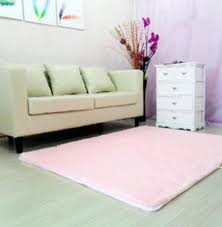 Pink Living Room by A Bedroom With A Soft Pink Kilim Rug The Style Files 150x200cm