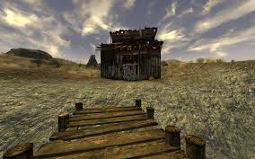 Shack by Fisherman U0027s Pride Shack Fallout Wiki Fandom Powered By Wikia