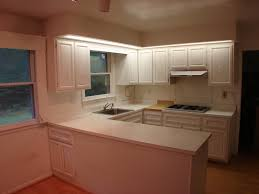 kitchen cabinet soffit lighting kenneth mansley remodeling before and after gallery
