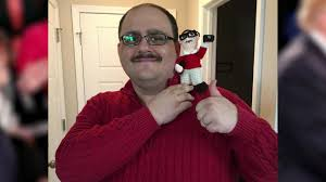 ken bone is actually kind of an awful guy new york post